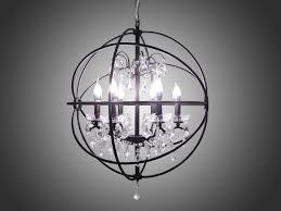 sublime modern crystal chandelier decorating ideas