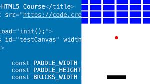 Advanced HTML5 Game Development
