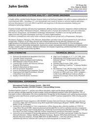 Resume Software Engineer 8 Best Best Java Developer Resume Templates Samples Images