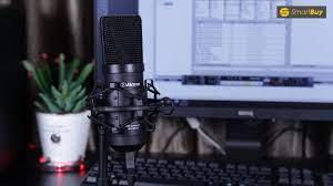 Mua Micro thu âm nào làm Youtube, Vlog