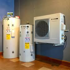 Heater Pump Sanco2 Heat Pump Water Heater Performance Building Supply