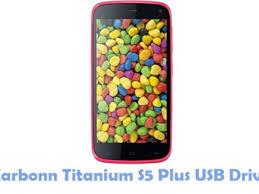 Download Karbonn Titanium S5 Plus USB ...