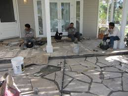 the good shape of flagstones patios. Laying Flagstone The Good Shape Of Flagstones Patios