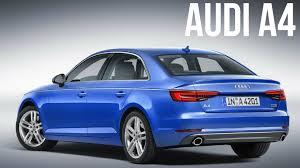 audi a4 2016 exterior. Unique 2016 And Audi A4 2016 Exterior O