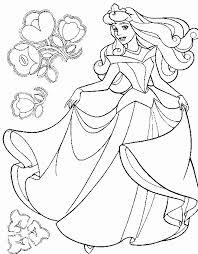 Principesse Da Stampare E Colorare Disegni Da Colorare Principesse