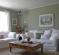 Living Room Ideas With Sage Green Walls