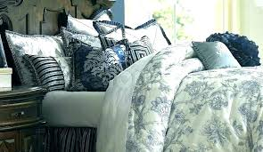 blue and cream bedding navy and cream bedding set blue brown sets queen good king by