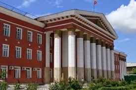 Image result for universities in kyrgyzstan