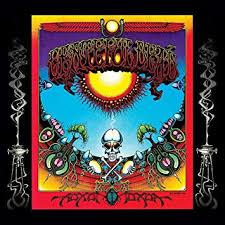<b>Grateful Dead</b> - <b>Aoxomoxoa</b> (50th Anniversary Edition)(2CD ...