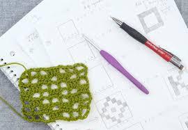 Filet Crochet Charts And Graphs Filet Crochet Tutorial 6 Filet Crochet Patterns