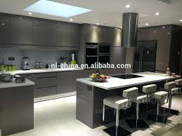 modern black kitchen cabinets. Modern Kitchen Cabinets Handles New Arrival High Gloss White Buy Product Black
