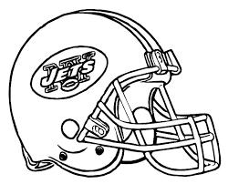 Coloring Football Helmet Coloring Pages Football Helmet Coloring