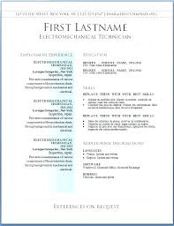 Top Resume Formats Classy The Best Resume Formats The Best Resume Template Best Resume