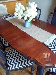 Image Furniture Repair Refinishing Table Diy Beautify Refinishing Dining Table Diy Beautify