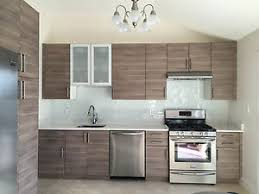 This kitchen infinity blog will compare their pros and cons, giving you a feel for the best finish for your kitchen cabinets. Ikea Brokhult Kitchen Cabinet Doors Drawer Faces Sektion Gray Walnut Finish Ebay