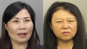 Asian massage parlor ft lauderdale
