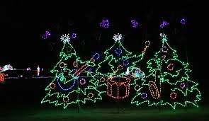 Blora Nature In Lights 2017 Blora Has It All For The Holiday Season With Dazzling