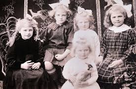 Tale of five orphaned Dunedin sisters | Otago Daily Times Online News