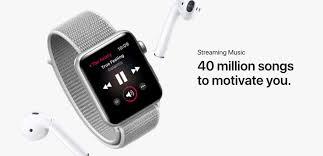 apple 3 watch. apple watch 3 vs 2 music e