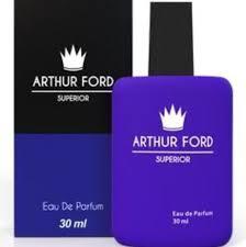 Arthur Ford is a makeup company? : boneworks