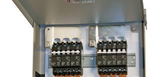 pv combiner box buyer s guide home power magazine midnite solar s mnpv12 250
