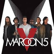 Lirik Lagu Maroon 5 - Denim Jacket