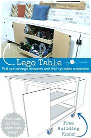 lego table with storage and chairs table and chairs a for the kids mom storage allows