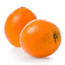 ing navel oranges