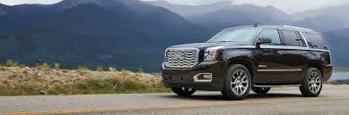 2019 Gmc Yukon Color Chart 2020 Gmc Yukon Yukon Xl Denali Luxury Full Size Suv