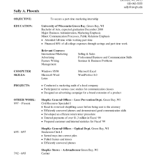 Recent College Graduate Resume Template Resume Template For College Student Internships Wwwfungramco 84