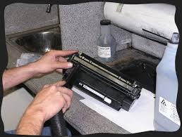 Картинки по запросу ремонт картриджа лазерного принтера