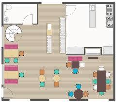 Fast Food Restaurant Building Designs Fast Food Restaurant Plan Restaurant Floor Plan