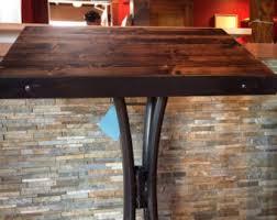 Wooden Menu Display Stands Bar menu stand Etsy 82