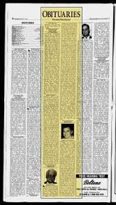 obit James H McDermott 19 Sep 2001 - Newspapers.com