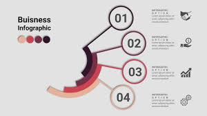 Business Infographics Creative Design Vector Free Download Illustrator Tutorial