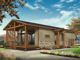 new small tiny home designs by drummond house plans