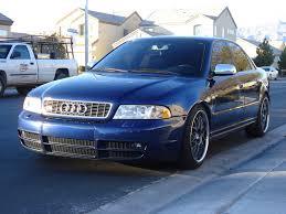 SinCity7 2001 Audi S4 Specs, Photos, Modification Info at CarDomain