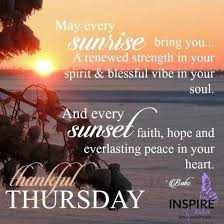 Good Morning Thankful Quotes Best of Thankful Thursday Quotes Quote Thursday Thursday Quotes Happy