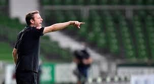 Fc heidenheim im hinspiel der relegation zu einem unentschieden. Werder Bremen Fighting To Stop Historic Relegation Sportsnet Ca