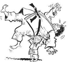 Resultado de imagen de escuelas catolicas judo