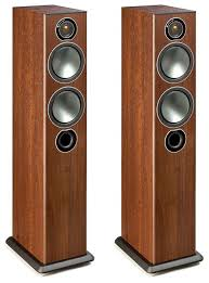 <b>Напольная акустическая</b> система <b>Monitor</b> Audio Br... — купить по ...