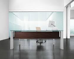 Contemporary Executive Desks Home Office All Contemporary Design