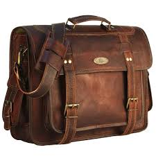 details about 100 genuine leather messenger bag handcrafted by trained artisan with quality