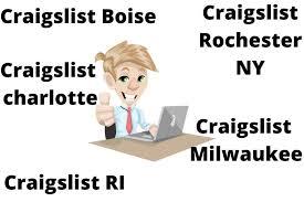 craigslist rochester ny jobs