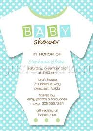 baby onesie template for baby shower invitations boy girl baby shower onesie invitation pink green blue purple
