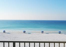 awesome panoramic ocean view from 3rd floor condo just steps to beach free wifisleeps 4 destin area vacation al florida al by owners