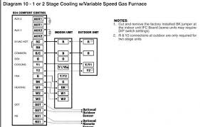 american standard thermostat wiring diagram thermostat wiring 2 wires at Standard Thermostat Wiring Diagram