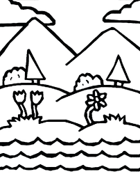 Days Of Creation Coloring Pages 7 Days Of Creation Coloring Pages