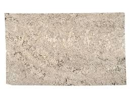snowfall granite full slab