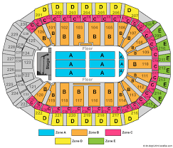 Xcel Energy Seating Chart Taylor Swift Xcel Energy Center Seating Chart